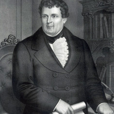 Daniel O'Connell | Commons.wikimedia.org