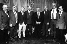 Jimmy Canavan, Frank O'Halloran, Paddy O'Halloran, Frank Kyne, Brian Geraghty, Roddy Joyce, Michael Waters, Gerry Gibbons