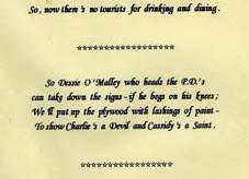 Anti Rod Licence poem