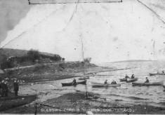 Baurisheen Bay, Oughterard