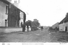 Camp Street R.I.C. Barracks
