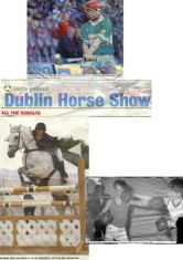 Connacht Tribune press cuttings