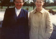 Delia Darcy, Lemonfield and Rita Conneely Maghera