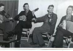 Musicians c.1930