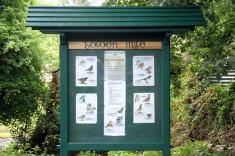 Heritage Walk Signage