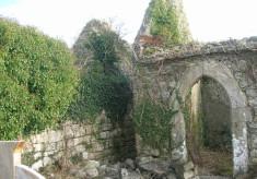 Killanin Church