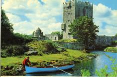 Aughnanure Castle, Oughterard