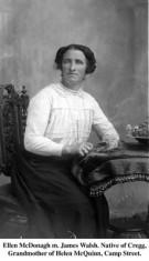 Ellen McDonagh