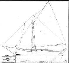 Boat Plans 1993 Tommy Mallon