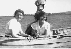 On Lough Corrib
