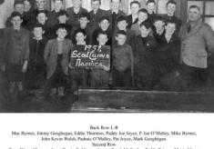 School Photograph 1952