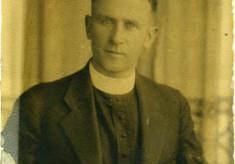 Fr. Coleman King