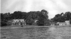 Inishanbo island, Lough Corrib