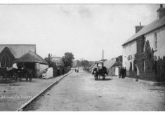 Main Street, Oughterard