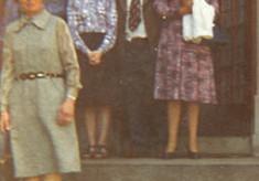 Maura Cain, Tess Mogan, Christy Ward, Bridie Lydon
