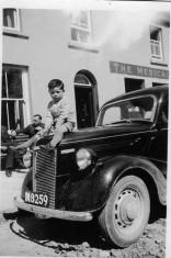 Brendan Ferguson c.1950