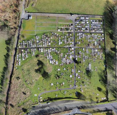Kilcummin Graveyard | Dr Paul Nessens