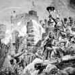 The Connaught Rangers and the siege of Badajoz – 1812