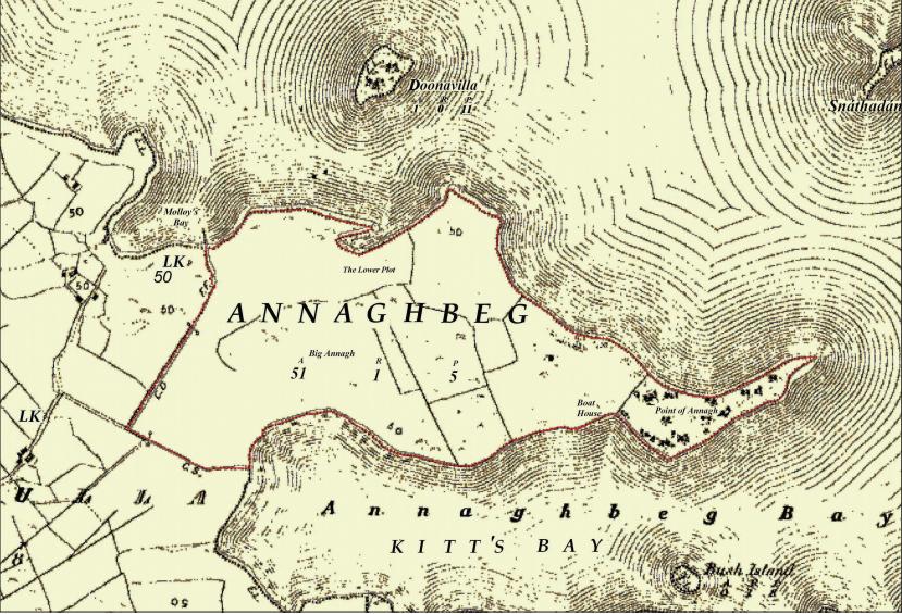 annaghbeg
