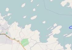 Devinish Island