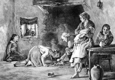 The Famine Part 10