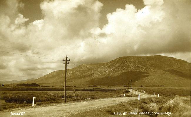 Vintage Postcard | Leslie Lyons
