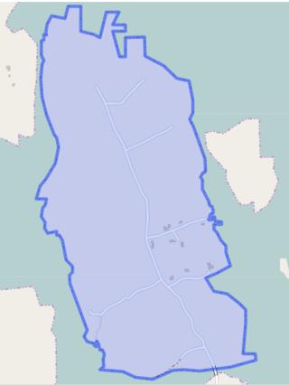 Furnace Island