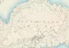 Illaunmore (An tOileán Mór)