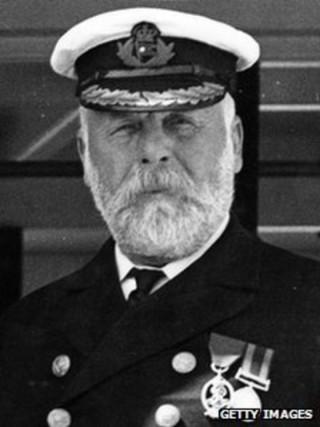 Capt. Smith