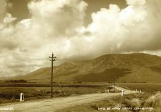 Postcard from Maam Cross