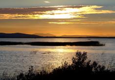Orbsen - Ancient name of Lough Corrib