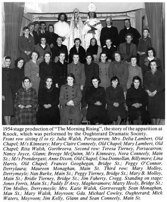 Amateur Dramatics 1954