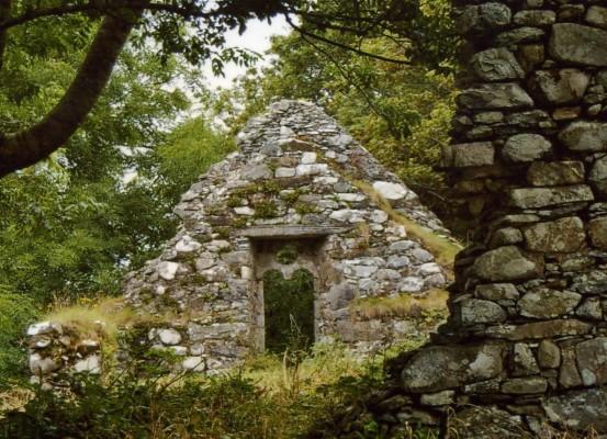 St Ceannanach