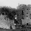 Aughnanure Castle in John Ford Movie