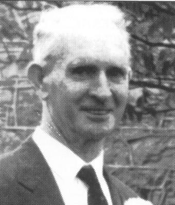 Bernie Walsh