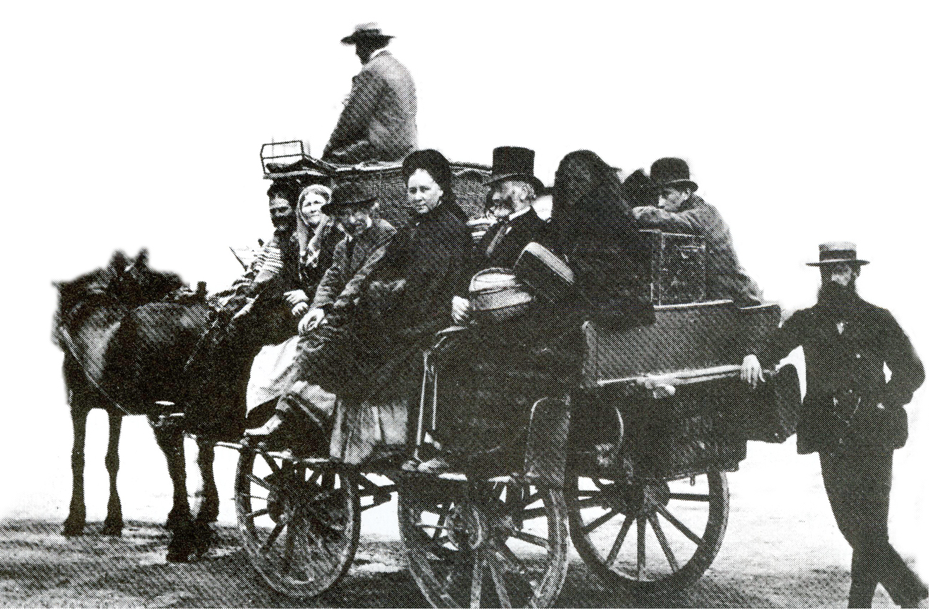 19th century history of tourism The travel writings of the 19th century are known to be full of exaggeration,  2 responses to victorian women travelers in the 19th century.