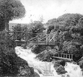 Waterfall Bridge- A Brief History