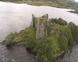 Castle Kirk