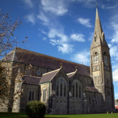 8. St. Brendan's Cathedral, Loughrea