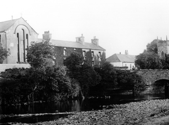 The Convent 1865