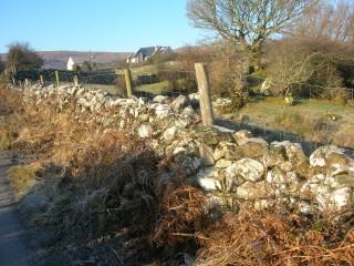 Ancient Stone Walls