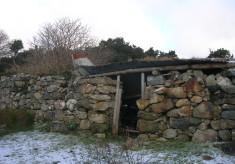 The Deserted Village of Lettercraff ( Leitir Creamha)