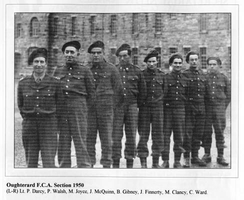 Oughterard F.C.A. 1950