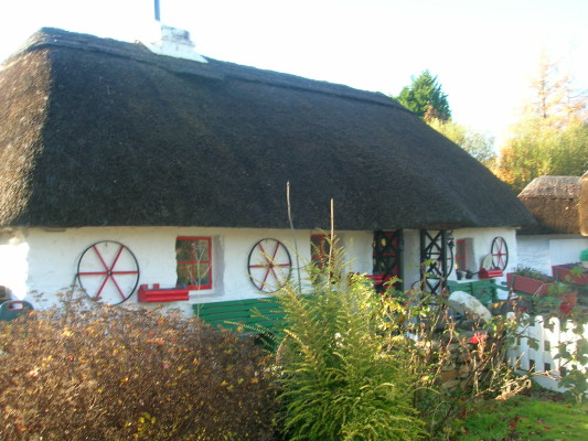Fairy Bridge Cottage
