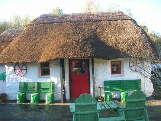 Second little Cottage