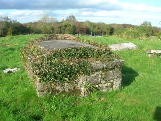 Childrens' Tomb