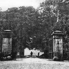 6. Roxborough Gates