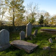 5. Killinane Graveyard