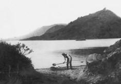 Hill of Doon, Glann C.1920