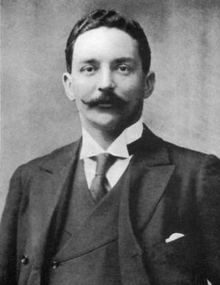 Joseph Bruce Ismay 1862-1937